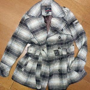 New condition Miss 60 Coat sz M